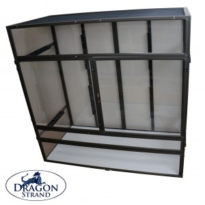 Large Clearside Atrium Chameleon Cage