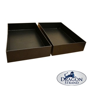 Dragon Strand Compact Cage System Substrate Trays