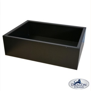 "Dragon Strand Medium Wide Breeder 6"" Substrate Tray"