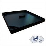 Dragon Strand Chameleon Cage drainage tray
