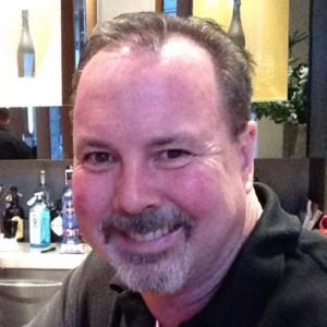 Dr. Tom Greek, Chameleon Vet