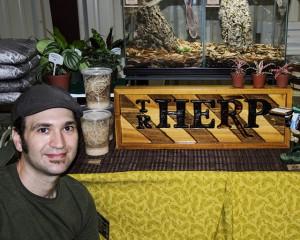 T.R Herp