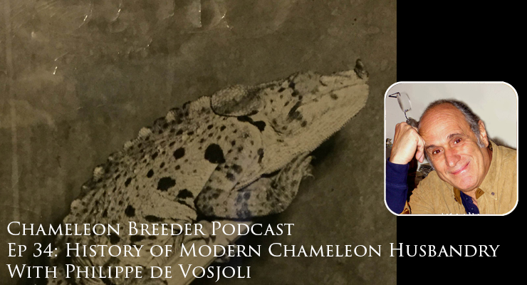 Philippe de Vosjoli interview