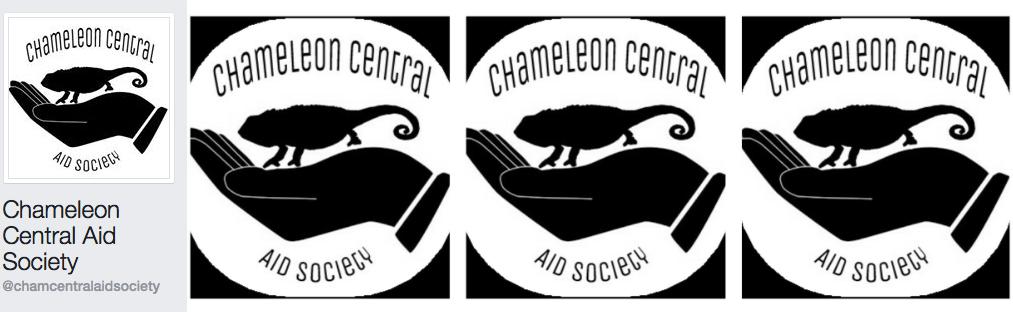 Chameleon Central Aid Society