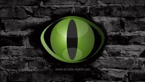 Arcadia-Reptile