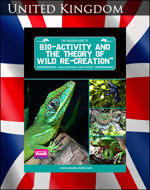 bioactivity chameleon UK