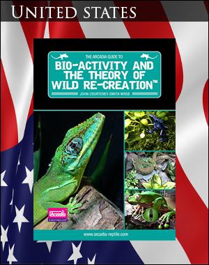 bioactivity chameleon US