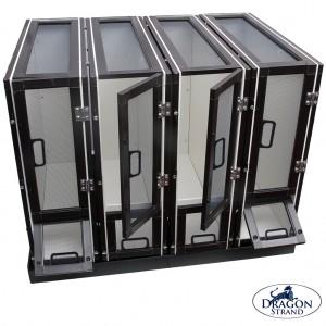 Dragon Strand chameleon Nursery Cage System