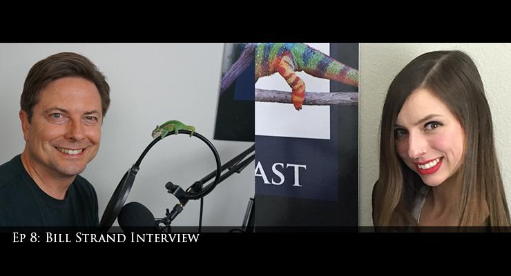 Bill Strand chameleon breeder interview