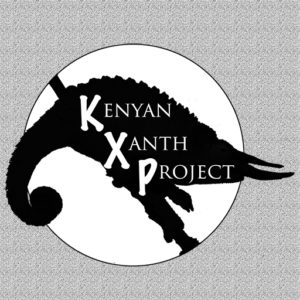 Kenyan Xanth Project for Jackson's Chameleon