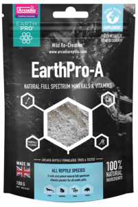 Earth Pro-A supplement