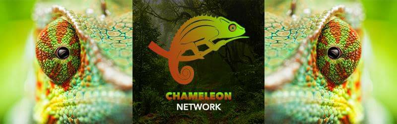 Chameleon Network Facebook