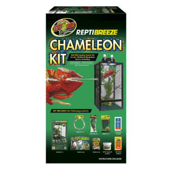 ZooMed Chameleon Kit